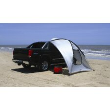 Spinnaker Auto / SUV Shade in Silver / Black