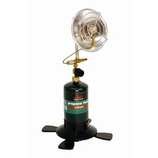 847 Watt Portable Propane Radiant Tank Top Heater