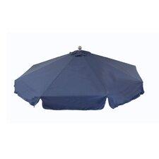 9' Round Market Umbrella