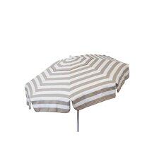 6' Italian Beach Umbrella