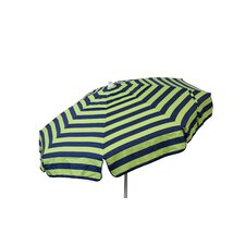 6' Euro Patio Umbrella