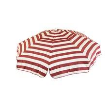 6' Beach Umbrella