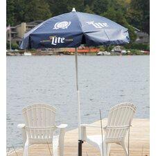 6' Miller Lite Market Umbrella