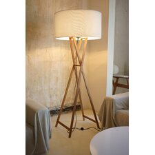 "Cala 70.6"" Floor Lamp"