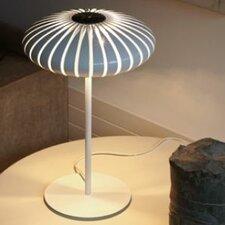 """Maranga 19.7"""" H Table Lamp with Sphere Shade"""