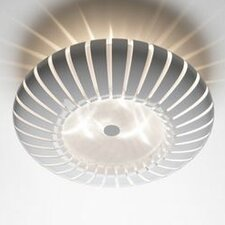 Maranga 2 Light Flush Mount