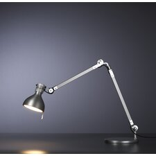 Atila Table Lamp with Bell Shade