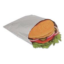 Foil Sandwich Bags (Set of 1000)