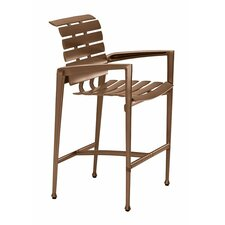 "Veer 28"" Bar Stool"
