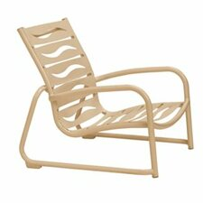Millennia EZ Span™ Wave Segment Lounge Chair