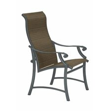 Montreux II Sling High Back Dining Chair
