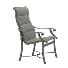 Montreux Padded Sling Dining Arm Chair