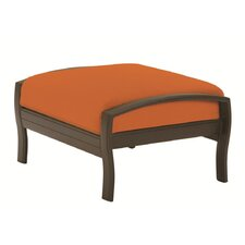 Ravello Ottoman with Cushion