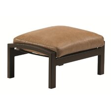 Mondovi Ottoman with Cushion