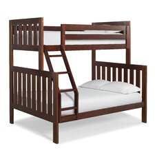 Lakecrest Twin over Full Bunk Bed