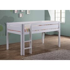 Whistler Junior Twin Low Loft Bed