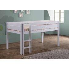 Whistler Junior Twin Low Loft Bed
