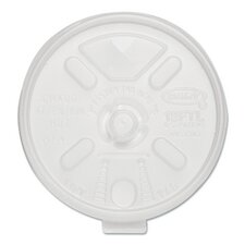 Lift n' Lock Lids for 10-14 oz. Cups (Carton of 1,000)