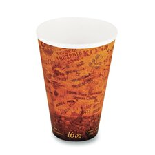 16 oz. Foam Hot/Cold Cups (Carton of 1,000)