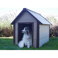 ThermoCore Canine Cottage Insulated Dog House