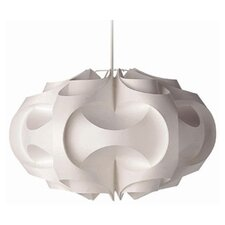 Le Klint 1 Light Geometric Pendant