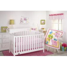 Forever Friend 10 Piece Crib Bedding Set