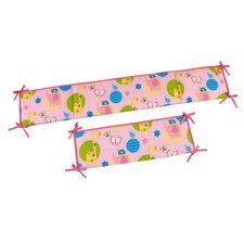 Forever Friends Traditional Padded Bumper