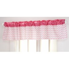 "Forever Friend 60"" Window Valance"