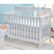 Celestial Baby 10 Piece Crib Bedding Set