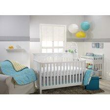 Twinkle Twinkle 3 Piece Crib Bedding Set