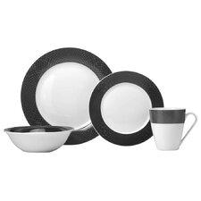 Dawson 16 Piece Dinnerware Set
