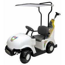 Golf Cart 6V Battery Powered Car