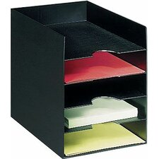 "10.17"" Wide Horizontal Organizer"