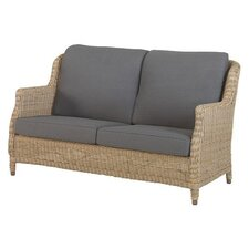 Brighton 2 Seater Sofa with Cushions
