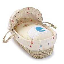 ABC Palm Moses Basket