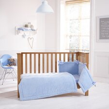 Marshmallow 3 Piece Cot / Cot Bed Set