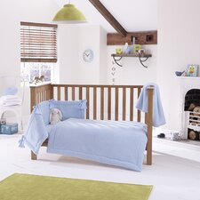 Honeycomb 3 PC Cot / Cot Bed Set
