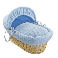 Honeycomb Moses Basket