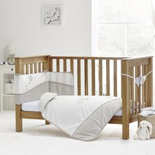 Bedtime Story 2 Piece Cot Bed Set