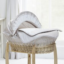 Bedtime Story Moses Basket