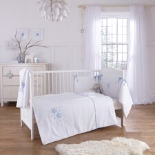Stardust 3 Piece Bedding Set