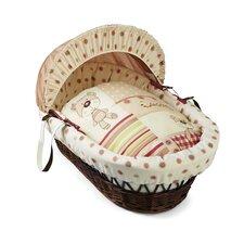 Little Bear Moses Basket