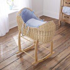 Cotton Moses Basket