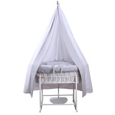 Moses Basket with Stand Set
