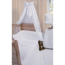 Dimple 3 Piece Bedding Set