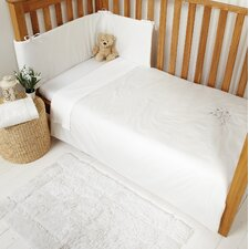 Starburst 2 Piece Bedding Set