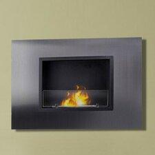 Orinda Wall Mount Bio Ethanol Fireplace