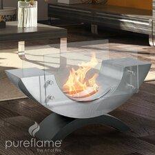 Pureflame Bio-Ethanol Tabletop Fireplace