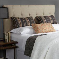 Humble and Haute Sofia King Upholstered Linen Headboard