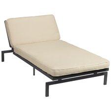 Alexa Chaise Lounge with Cushion
